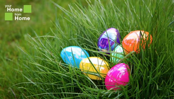 Easter Fun – Things to Do this Easter