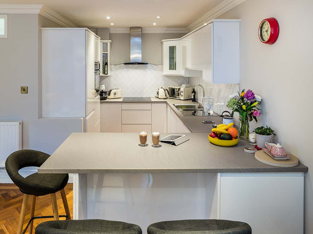 Morehampton Mews 1 Bed Apartment