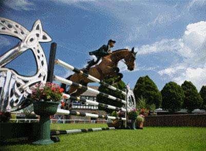 horse riding in Dublin