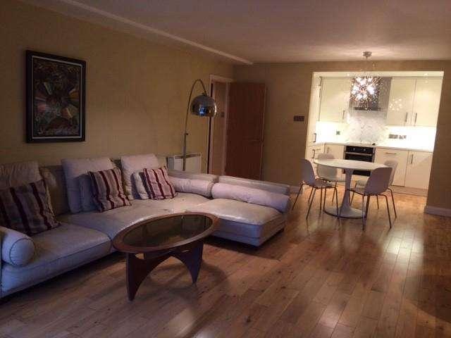 Charlotte Quay Apartments