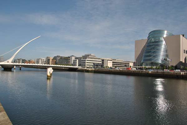 Top 5 group activities for corporate stays in Dublin