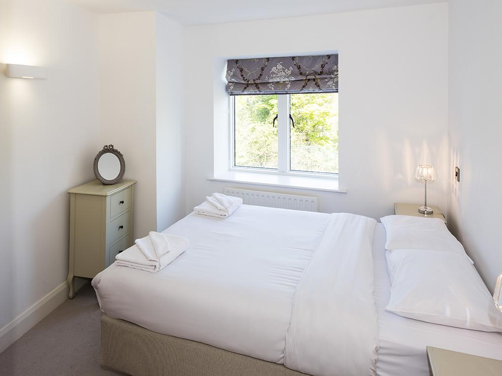 The Oaks, Rockfield Apartments, Bedroom