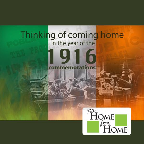 Thinking of coming home 1916