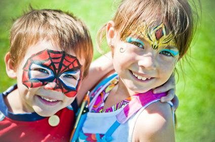 Things to do with the kids this summer