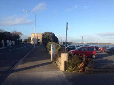 Strand Road, Sandymount