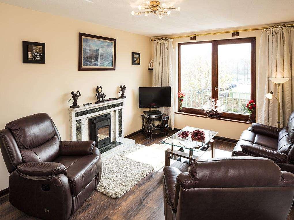 Lounge, Wellington Lodge Apartments