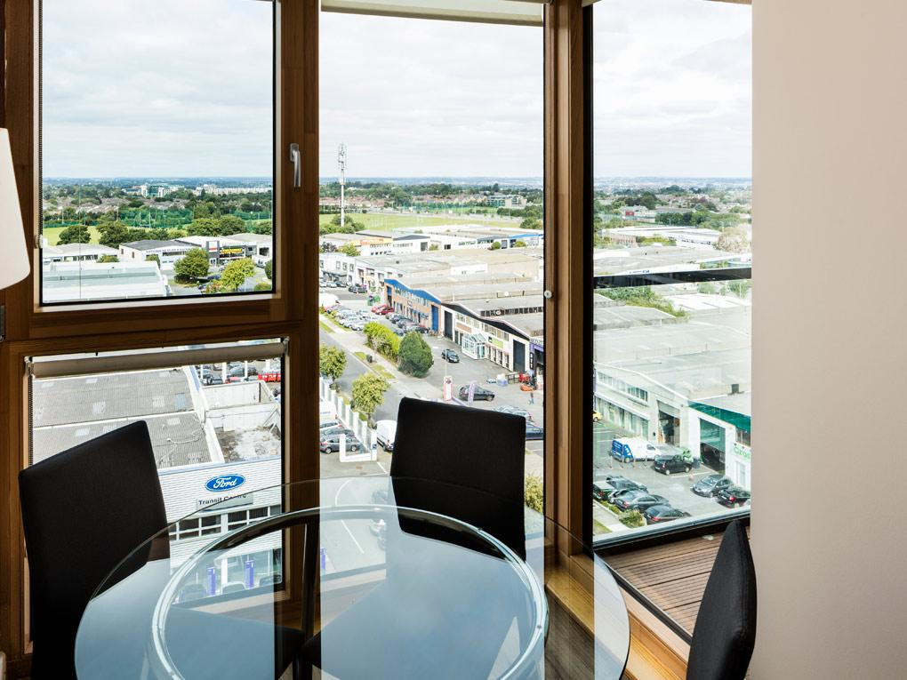 The Gates, High End Duplex Two bedroom Apartment, Sandyford.