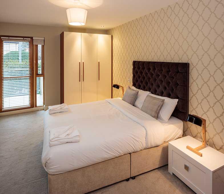 Robin Hill Apartment