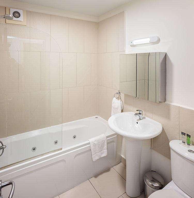 Grattan Street Bathroom